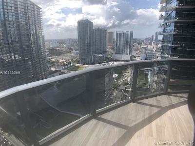 South Miami Condo For Sale: 801 S Miami Ave #3109