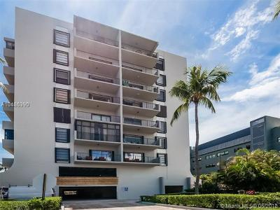 Key Biscayne Condo For Sale: 575 Crandon Blvd #704