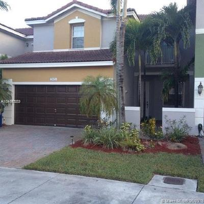 Doral Condo For Sale: 7975 NW 114th Path #7975