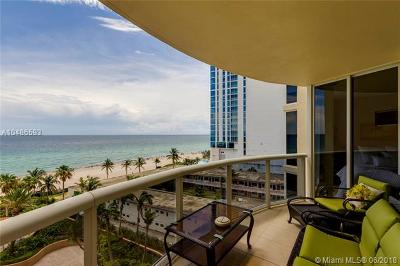 Sunny Isles Beach Condo For Sale: 17555 Collins Ave #802
