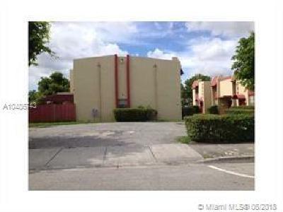 North Miami Condo For Sale: 316 NE 141st St #5-D