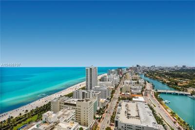 Miami Beach Condo For Sale: 4401 Collins Av #2906/290