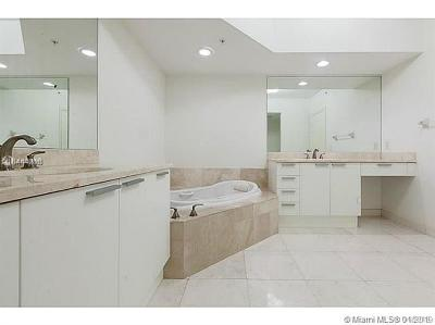 North Miami Condo For Sale: 14951 Royal Oaks Ln #203
