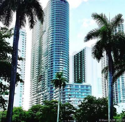 Miami Condo For Sale: 488 NE 18 Street #1907