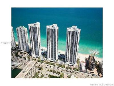 Sunny Isles Beach Condo For Sale: 16001 Collins Ave #4205