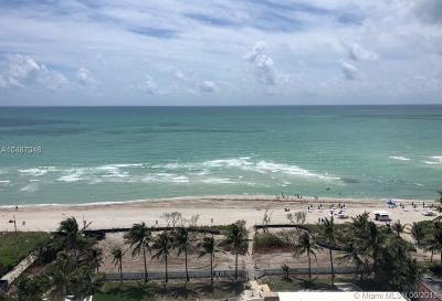 Miami Beach Condo For Sale: 5255 Collins Ave #11D