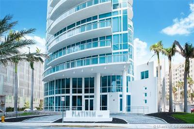 Miami Condo For Sale: 480 NE 30th St #1101