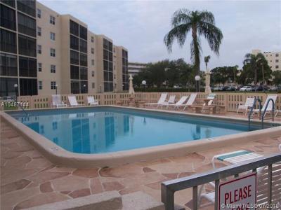 Dania Beach Condo For Sale: 190 SE 5 Ave #402
