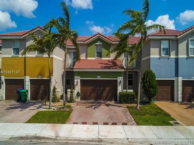 Doral Condo For Sale: 7941 NW 114th Ct