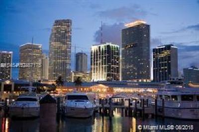 Condo Sold: 50 Biscayne Blvd #2702