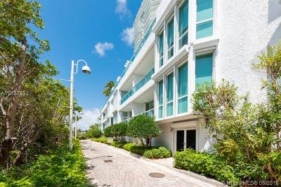 Oceania 5, Oceania Tower 5, Oceania V Condo, Oceania V Rental For Rent: 16500 Collins Ave #TH-10