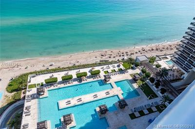 Hallandale Condo For Sale: 1800 S Ocean Dr #2802