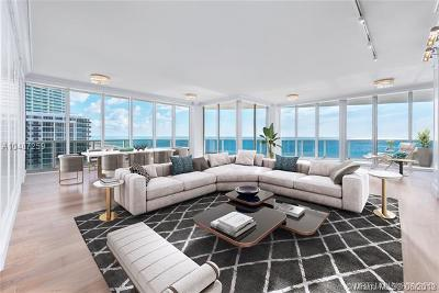 Bal Harbour Condo For Sale: 10225 Collins Ave #901