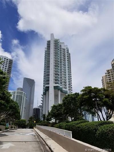 Asia Condo, Asia Condominium, Asia Condo For Sale: 900 Brickell Key Blvd #2504