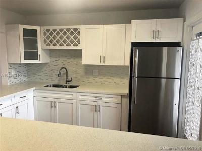 Miami FL Condo For Sale: $119,900