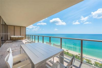 Bal Harbour Condo For Sale: 9705 Collins Ave #2003N