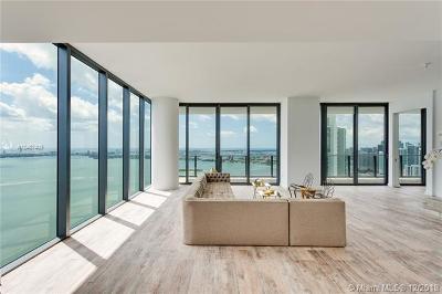 Miami Condo For Sale: 650 NE 32 St #5104