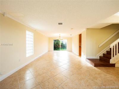 Miami FL Single Family Home For Sale: $415,000