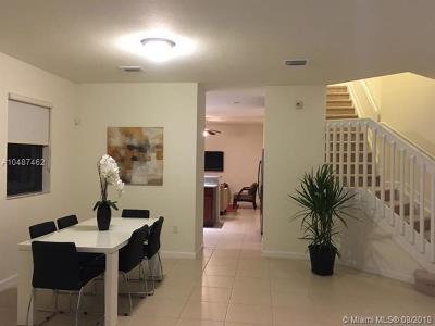 Doral Condo For Sale: 10600 NW 88th St #206