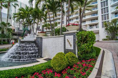 Aventura Condo For Sale: 7000 Island Blvd #1907