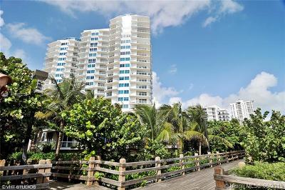 Mosaic, Mosaic On Beach, Mosaic On Miami Beach, Mosaic On Miami Beach Con Condo For Sale: 3801 Collins Ave #602