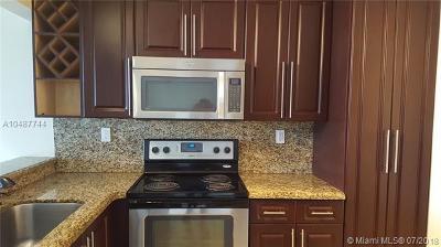 Broward County Rental For Rent: 1820 N Lauderdale Ave #3415