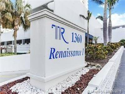 Pompano Beach Condo For Sale: 1360 S Ocean Blvd #302