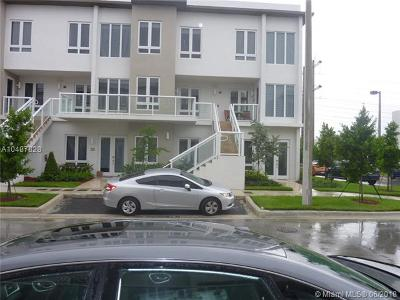 Doral Condo For Sale: 10220 NW 63rd Ter #221