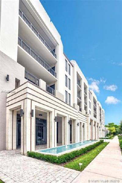 Miami FL Condo For Sale: $1,599,000