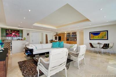 Hallandale Condo For Sale: 1800 S Ocean Dr #2010