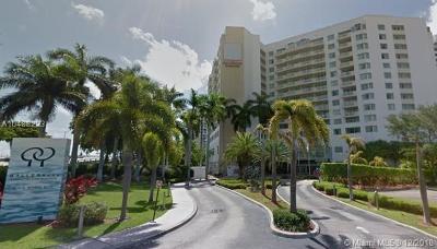 Fort Lauderdale Condo For Sale: 2670 E Sunrise Blvd #328