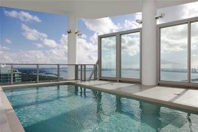 Miami Condo For Sale: 2900 NE 7 Ave #PH5101