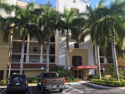 Boca Raton Condo For Sale: 22701 Camino Del Mar #33