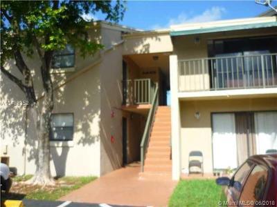 Miami Condo For Sale: 7405 SW 152nd Ave #202-3