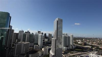 Centro, Centro Condo, Centro Condominium, Centro Downtown, Centro, A Condominium, Centro-Condo Condo For Sale: 151 SE 1st St #PH07