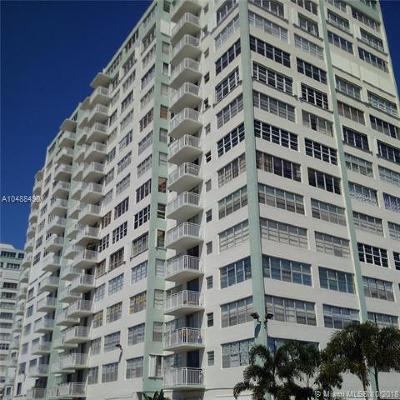 North Miami Condo For Sale: 2100 Sans Souci Blvd #C1104