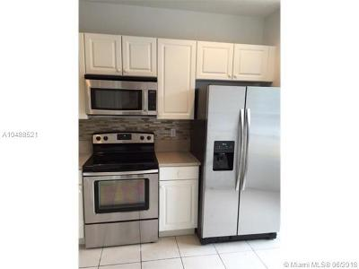 Plantation Condo For Sale: 759 NW 42nd Ave