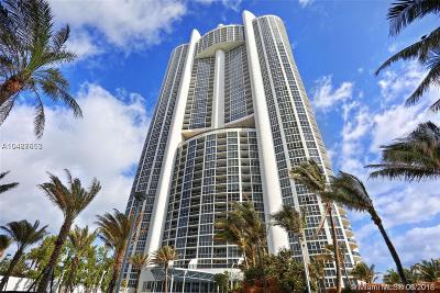 Sunny Isles Beach Condo For Sale: 18101 Collins Ave #1807