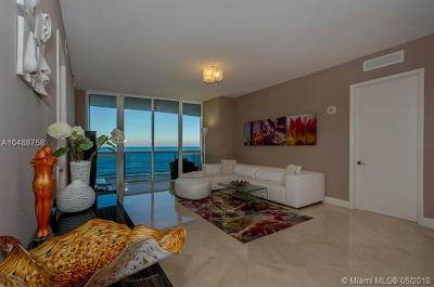 Sunny Isles Beach Condo For Sale: 16001 Collins Ave #703
