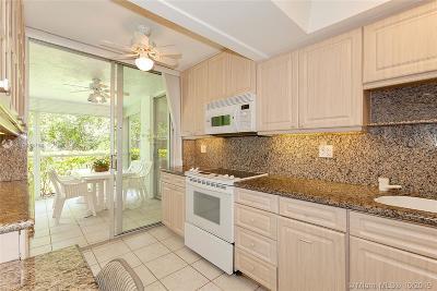 Miami-Dade County Condo For Sale: 17890 W Dixie Hwy #107