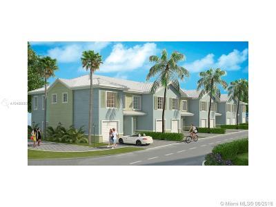 Delray Beach Condo For Sale: 1285 Crystal Way #4-b