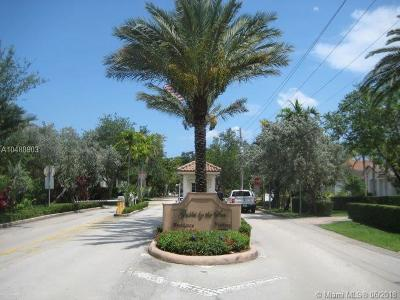 Coral Gables Single Family Home For Sale: 1461 Lugo Ave