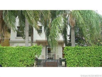 Miami Beach Condo For Sale: 1320 Drexel Ave #107