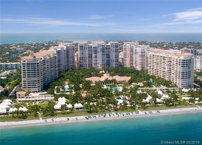 Key Biscayne Condo For Sale: 785 Crandon Blvd #404