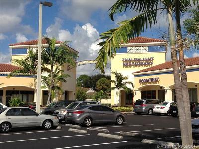 Deerfield Beach Commercial For Sale: 1831 W Hillsboro Blvd #1801
