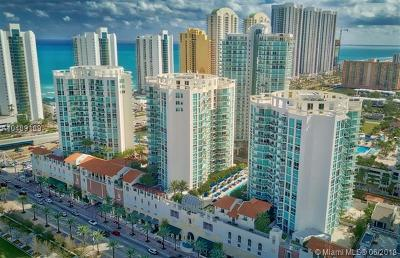 Sunny Isles Beach Condo For Sale: 200 Sunny Isles Blvd #2-802