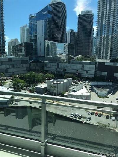 Miami Condo For Sale: 92 SW 3rd #1603