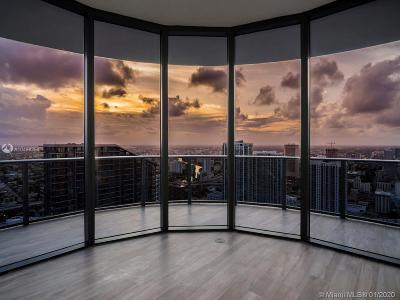 Sls Lux Brickell, Sls Lux, Sls Lux Brickell Condo, Sls Lux Brickell Hotel, Sls Lux Condo, Sls Lux Residences, Sls Luxe, Sls Luxsls Lux, Sls Lux Condominium, 801 Sma Designer Suites C, 801 Sma Residence Condo, 801 Sma Residences Condo Condo For Sale: 801 S Miami Ave #5109