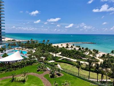 Bal Harbour Condo For Sale: 10275 Collins Ave #806