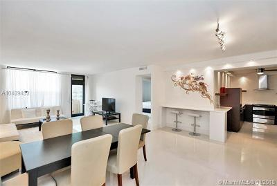 Bal Harbour Condo For Sale: 10185 Collins Ave #503